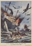 La guerra nell'Atlantico