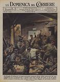 La battaglia di Stalingrad