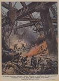 Le estreme resistenze a Stalingrad