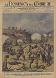 Bersaglieri contro paracadutisti