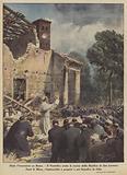 Dopo l'incursione su Roma