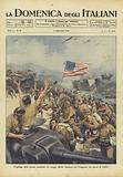 L'epilogo della guerra mondiale