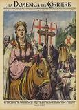 A Legnano si celebra il Carroccio