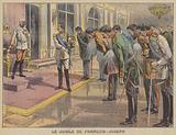 Diamond jubilee of Emperor Franz Joseph I of Austria