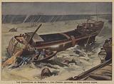 Five children drowned in flooding in Belgium