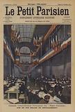 The grand national survey of Le Petit Parisien newspaper