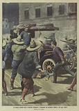 A tragic episode in the Mexican Revolution: the assassination of President Madero and General Suarez