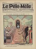 Les grandes inventions du Pele-Mele