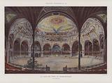 The Salle des Fetes on the Champ de Mars, Exposition Universelle 1900, Paris