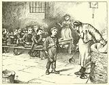 Oliver Twist asks for more