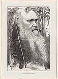 Charles Darwin, Natural Selection
