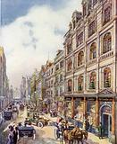 Cartiers, Jewellers, 175–76 New Bond Street