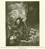 Illustration for Barnaby Rudge