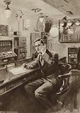 Wireless operator