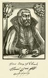 John George, Elector of Brandenburg, 1572