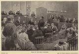 Trial of the Molly Maguires