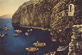 Capri, Ingresso Grotta Azzurra