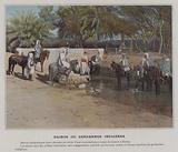 Dairos ou Gendarmes Indigenes