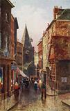High Street, St Peter-Port, Guernsey