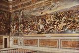 Vatican, The Battle of the Milvian Bridge