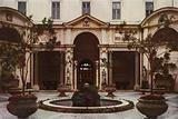 Vatican, Court of the Belvedere