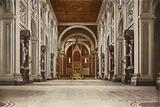 Basilica of the Lateran, Baldachin of Urban V