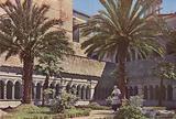 Lateran, Cloister, General View