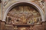 St Pudentiana's, Mosaic Apse