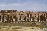 The Palatine, View from the Aventine