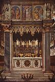 Altar of the Lateran with Relics