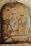 S Maria Antiqua, Abbacyrus