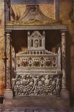 S Maria in Aracoeli, Tomb of the Savelli