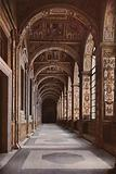 Vatican, Loggia of Raffael