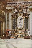 S Ignatius, Altar and Tomb of St Aloysius