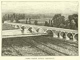 Paris Water Supply Aqueduct