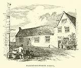 Market-Bosworth School