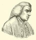 Dr Samuel Johnson