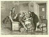 Vaccination Chez le Docteur Lanoix, a Paris