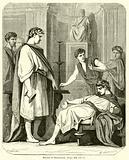 Meurtre de Britannicus