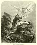 Sacrifice d'Abraham