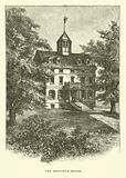 The Province House, Boston, Massachusetts