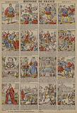 History of France from the accession of Henry III to the time of Cardinal Richelieu