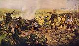 The indomitable Canadians at the famous Battle of Ypres