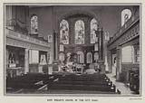 John Wesley's Chapel in the City Road, London