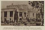 Government House, Lahore, 1882