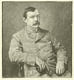 Dr Conan Doyle