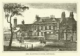 Mr Blackwell's House, Lewisham