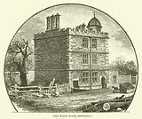 The Manor House, Sheffield