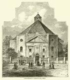 Whitefield's Tabernacle, 1820