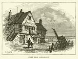 View near Lowestoft